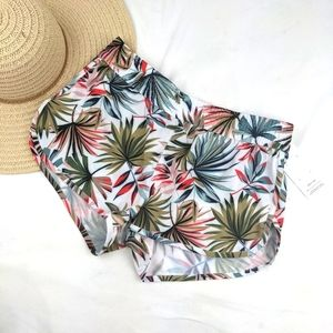 *SALE*NEW Hurley Quick Dry Palm Print Boardshorts